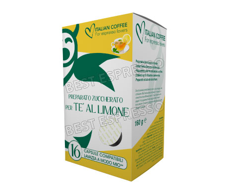 Tè al limone